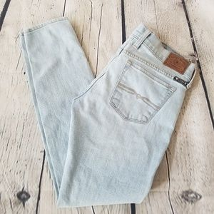 Lucky Brand | Charlie Skinny light wash jeans